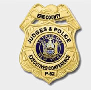 Judges & Police Executives Conference of Erie County New York